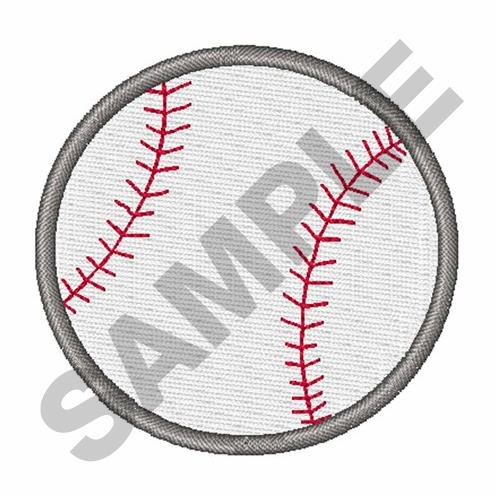 Small Baseball Embroidery Designs Machine Embroidery Designs At