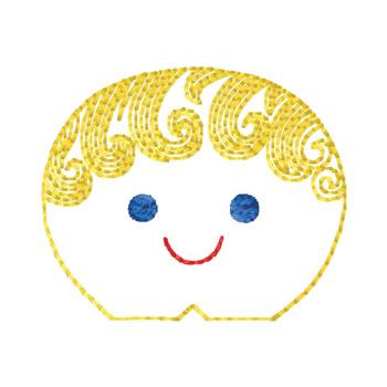 Doll Face Embroidery Designs Machine Embroidery Designs At