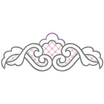 scroll outline border embroidery designs machine embroidery designs
