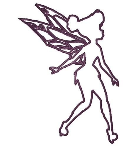 Free Tattoo Designs Of Fairies