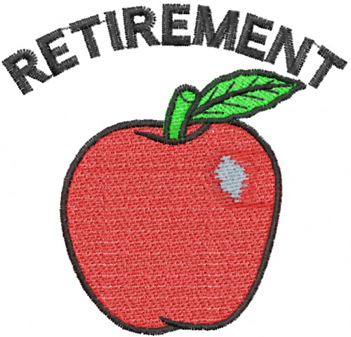 Image result for teacher retirement
