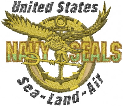 Us Navy Seal Embroidery Designs Machine Embroidery Designs At