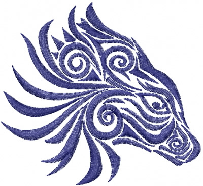 horse tattoo embroidery designs machine embroidery designs at. Black Bedroom Furniture Sets. Home Design Ideas