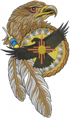 Free Machine Embroidery Designs Native Americans