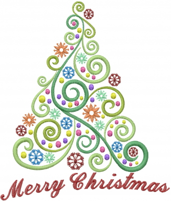 Merry Christmas Embroidery Designs Machine Embroidery Designs At