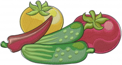 Vegetables Embroidery Designs Machine Embroidery Designs At