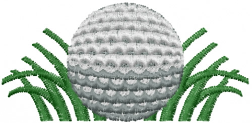 Golf Ball Embroidery Designs Machine Embroidery Designs At