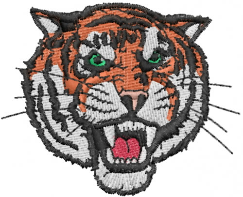 Tiger Head Designs | www.pixshark.com - Images Galleries ...