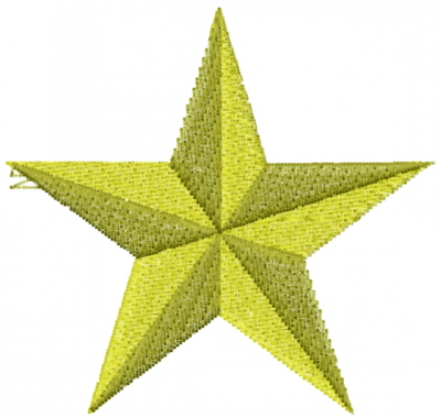 Star 3D Embroidery Designs Machine Embroidery Designs At