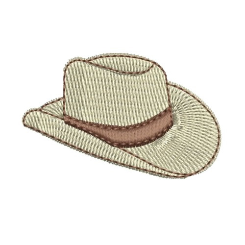 Cowboy Hat Embroidery Designs Machine Embroidery Designs