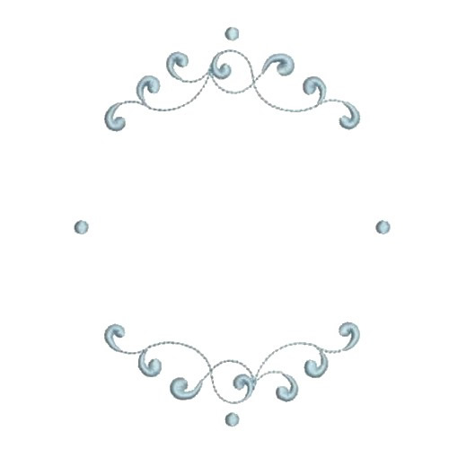Monogram Frame Embroidery Designs, Machine Embroidery Designs at ...