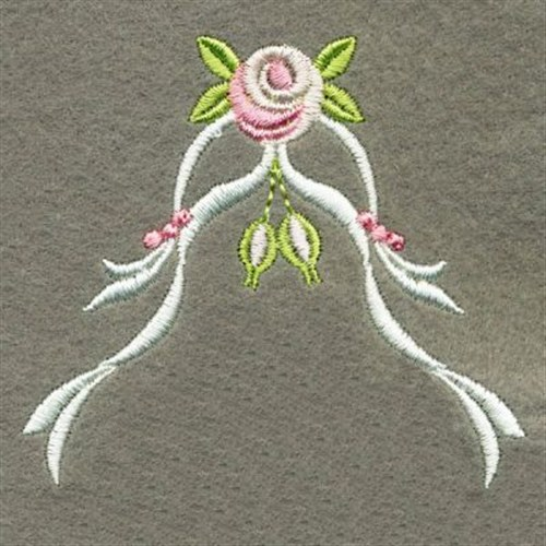 Quilt ribbon embroidery designs machine