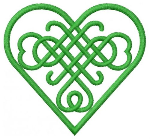 Image Result For Celtic Heart Knot Meaning