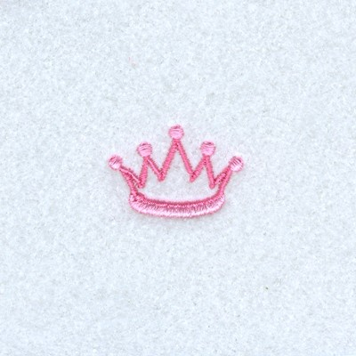 Mini Crown Embroidery Designs Machine Embroidery Designs At