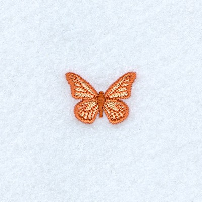 Mini Butterfly Embroidery Designs Machine Embroidery Designs At
