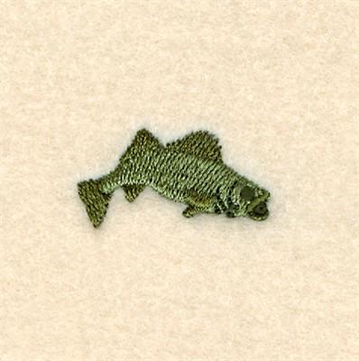Mini Fish Embroidery Designs Machine Embroidery Designs At