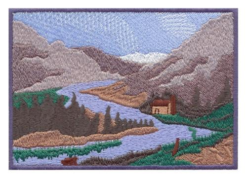 river valley machine