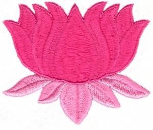 Lotus Flower Embroidery Designs Machine Embroidery Designs At