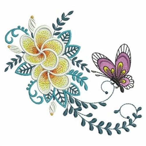 Sweet Heirloom Embroidery Designs