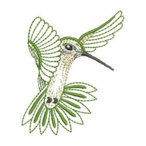 Free Hummingbird Machine Embroidery Designs Quotes