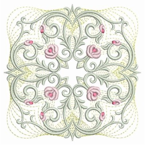 Sweet Embroidery Designs