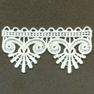 Fsl Lace Border Embroidery Designs Machine Embroidery Designs At