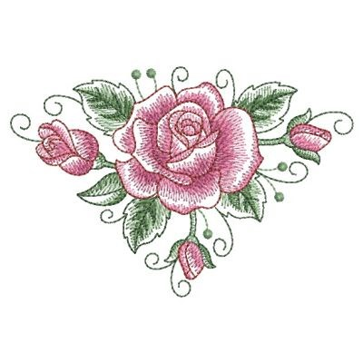 Buds & Roses Embroidery Designs, Machine Embroidery Designs at ... Garden Buds Embroidery Design on garden dress forms, country garden designs, garden edging designs, garden home designs, garden wedding designs, garden fabric, garden box designs, garden art designs, garden cake designs, garden motif design, garden surface pattern designs, garden window designs, garden flowers designs, garden needlepoint designs,