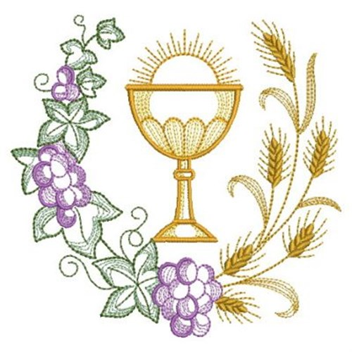 Free Christian Machine Embroidery Designs