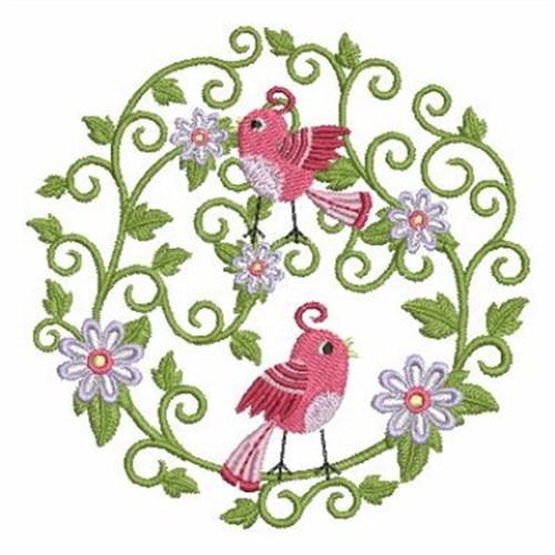 What necessary german folk art machine embroidery designs flowers
