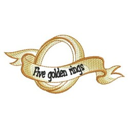 12 days of machine embroidery designs