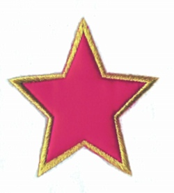 Applique Star Embroidery Designs Machine Embroidery