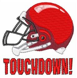 touchdown machine