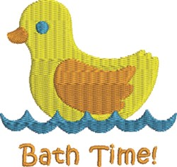 Bath Time Embroidery Designs, Machine Embroidery Designs ...
