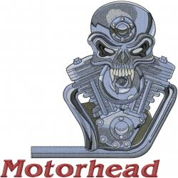 motorhead machine
