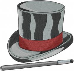 magic hat machine