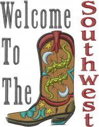 southwest machine