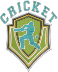 cricket embroidery machine