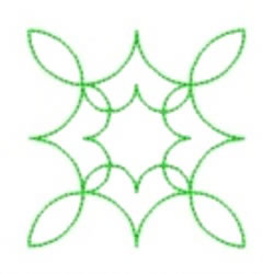 machine embroidery quilting designs large