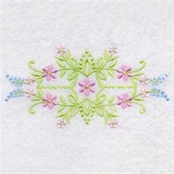 Quilt Border Embroidery Designs, Machine Embroidery Designs at EmbroideryDesigns.com