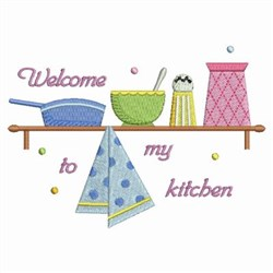 Welcome To Kitchen Embroidery Designs, Machine Embroidery ...