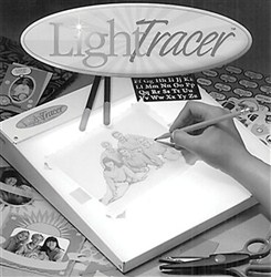 Light Tracer 1 - 10 X 12 In