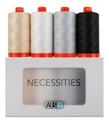 Necessities Thread Collection by Aurifil