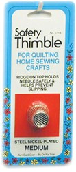 Safety Thimble -  Medium