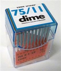Triumph Flat Shank Needles #75/11 Sharp Point - 20 Pack