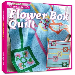Eileen Roche's Flower Box Quilt