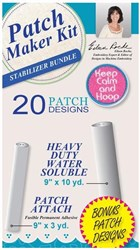 Patch Maker Kit Stabilizer Bundle