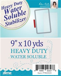 Heavy Duty Water Soluble Stabilizer