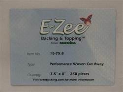 Madeira E-Zee Cut Performance White