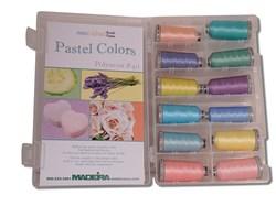 Polyneon Pastel Shade Kit