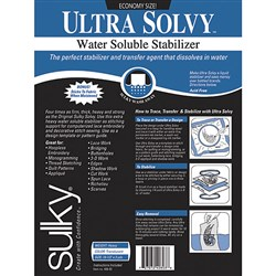 Sulky Ultra Solvy